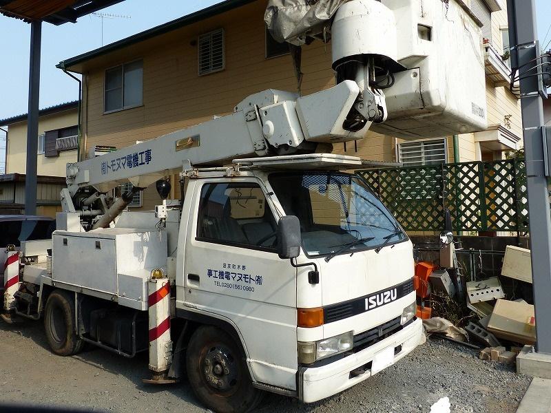 トモヌマ電機工事